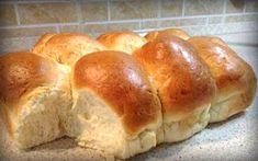 Hot Dog Buns, Hamburger, Cooking Recipes, Tasty, Bread, Food, Breakfast, Bakken, Chef Recipes