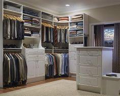 Storage For Closet
