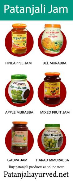 Patanjali jam and Murabba benificial for #Health