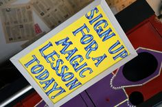 Magic Lessons! 3434 W Greenway Rd, Phx, AZ 85053! Phx Az, Cinema, Magic, Entertaining, Fun, Movies, Movie Theater, Funny, Hilarious