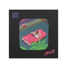 Rejjie Snow - Drugs - JAMES NEILSON