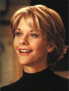 I grew up watching You've Got Mail and I always wanted to be Kathleen. I loved the way she invested in people and her love of books.