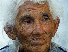 Image Search Results for old wrinkled faces