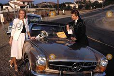 Maxwell, Maxwell Caulfield, Juliet Mills Photo - Juliet Mills and Maxwell Caulfield 1980 Photo by Globe Photos