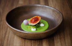 Pujol one of the top 50 best restaurants