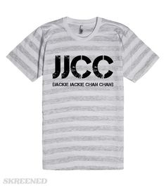 JJCC | JJCC T-shirt #Skreened