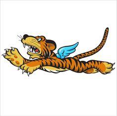1st Flying Tiger