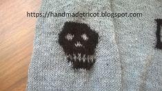 Handmade tricotaje: Pulover tricotat copii