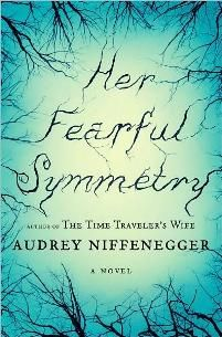 Her Fearful Symmetry by #AudreyNiffenegger #Books