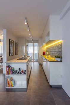 Kitchen Design For HDB Flat #hdb #Singapore #kitchen #design #finelinedesign