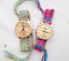 Spring friendship watch