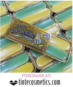 Double up Lip Licking Lip Balm in Lemonade & Lime is back and now available. Formulated with organic & natural ingredients & Proudly made in the USA! My Childhood Memories, Great Memories, Good Ole, The Good Old Days, Lip Balm, Beauty Hacks, At Least, The Past, My Favorite Things