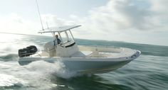 Boston Whaler 270 Dauntless: The 270 is the largest of the Dauntless series with an LOA of m) and a beam of m). Boston Whaler, Offshore Fishing, Fishing Boats, Water Sports, Guy Stuff, Yachts, Boating, Lineup, Money