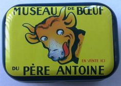 Museau de Boeuf du père Antoine