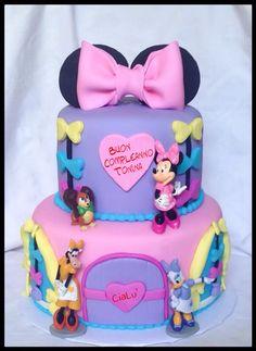 Compleanno Tonina