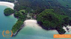 Gateway to the Chumphon Archipelago, Ko Tao, Ko Phangan & Ko Samui- Thailands Eco Luxury Destination with AirAsia & Nok Air AirAsia fights from March 2018 Ko Samui, Archipelago, Kos, Bangkok, Thailand, River, Beach, Outdoor, Coral