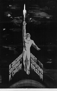 2001_323-Soviet-space-1968-agitprop-poster | Caleb Dawson | Flickr