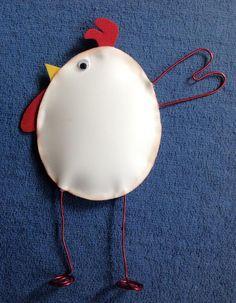 hühner nähen - Google-Suche