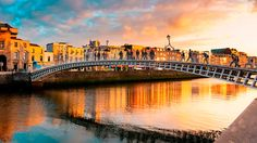 Madrileños por el Mundo: Dublín.  http://www.telemadrid.es/mxm/dublin-la-vibrante-capital-de-Irlanda