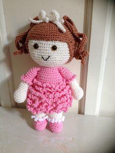 boneca de croche - Pesquisa Google