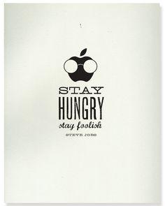 Steve Jobs / Christine McMahon