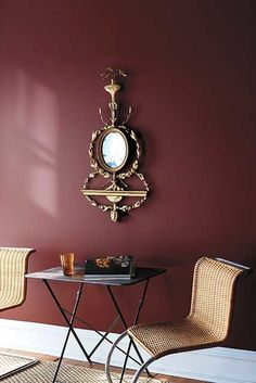 47 Ideas for living room red wall benjamin moore Burgundy Room, Burgundy Walls, Burgundy Living Room, Living Room Red, Living Room Paint, Living Room Modern, Living Room Decor, Benjamin Moore, Maroon Walls