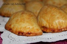 ..Caña de Azúcar - Tu blog de cocina ..: Pasteles salados