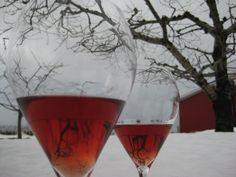 Pillitteri's Cabernet Franc Icewine