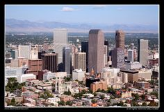 Win this Photo of Denver!