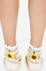 Legwear, Socks, Leg Warmers, Boot Chains, Stockings, Tights, & Fishnets   DAILYLOOK