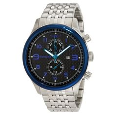 Invicta Specialty GMT Mens Watch 10291 Invicta. $109.99. Flame Fusion Crystal. Month and Date Display. Water Resistant up to 100m (330ft). GMT Time Readout. Swiss Quartz Movement. Save 82% Off!