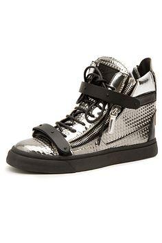 8c5e411e748 Giuseppe Zanotti - Shoes - 2014 Fall-Winter Designer Belts