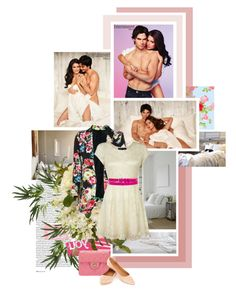 """""""Elena & Damon"""" by crazydita ❤ liked on Polyvore featuring ASOS, PATH, Pier 1 Imports, New Growth Designs, Chanel, Oasis, Mela Loves London and Witchery"""