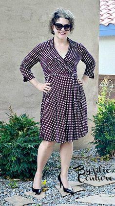 Pattern Reviews> Vogue Patterns> 8379 (MISSES' DRESS)