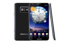 not debating carriers, i like how this phone looks - Samsung Galaxy S3