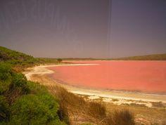 Middle Island - Lake Hillier - Western Australia