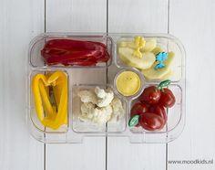 Easy peasy mangodip voor groente - Moodkids | Moodkids