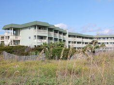 Sea Cabins Villas - Isle of Palms - Wyndham Vacation Rentals