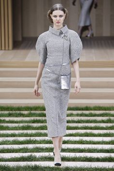 Chanel | Haute Couture - Spring 2016 | Look 4
