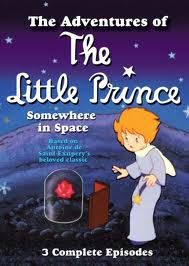 The Little Prince...loved this cartoon.