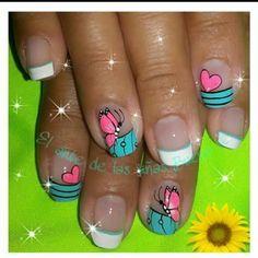 Nails, Makeup, Nail Art, Isomalt, Finger Nails, Nail Decorations, Nail Designs, Decorations, Flowers