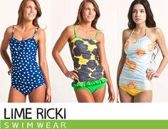 Ricki Lake Bathing Suit