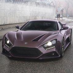 "6,023 Likes, 56 Comments - Supercars • Exotics • Motors (@amazingsupercar247) on Instagram: ""Name this car! • Follow @aveniksmm @aveniksmm • • Photo by: ? • #kingzwhips #zenvo #st1"""