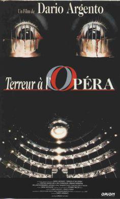 Opera. Dario Argento