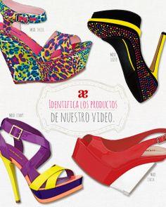 #Tiempo de #inspirarte. #ModaAndrea #Fashion #Glamour