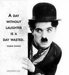 Charles Chaplin&Movies