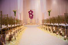 #SecretsVallartaBayPuertoVallarta can host all different wedding types! Contact the wedding coordinator with your wedding ideas! #Mexico #DestinationWedding