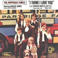Partridge Family-Coolest Mom ever!  Oh David........