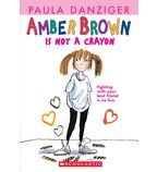 Use these activities based on Amber Brown is Not a Crayon to teach lessons about friendship and new beginnings.