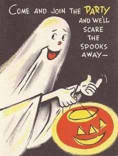 You know you love Halloween Shit! Retro Halloween, Vintage Halloween Images, Halloween Pictures, Vintage Holiday, Holidays Halloween, Spooky Halloween, Halloween Themes, Happy Halloween, Halloween Inspo